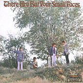 There Are But Four Small Faces (Expanded) by Small Faces