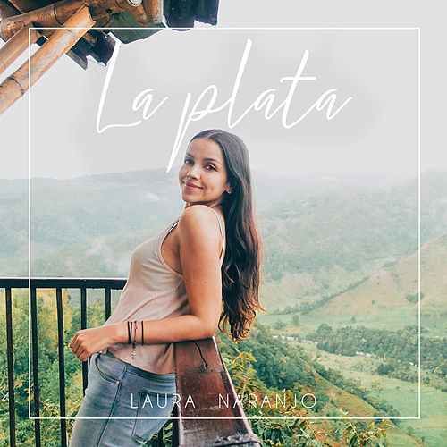 La plata by Laura Naranjo