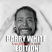 Barry White Valentines Day Edition von Barry White