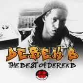 The Best of Derek B von Derek B