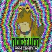 Acid Bufo by Noctum
