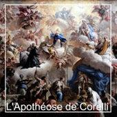 L'Apothéose de Corelli by David Ennarqua
