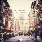 Fifth Street Serenade (feat. Justin Baizas) by Alex Moore