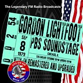 Legendary FM Broadcasts - PBS Sounstage, Chicago IL September 1979 by Gordon Lightfoot
