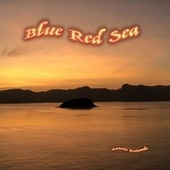 Blue Red Sea von Antonio Rotunda