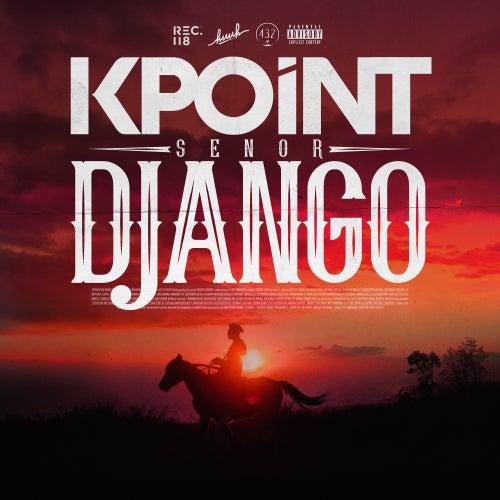 Señor Django von Kpoint
