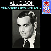 Alexander's Ragtime Band (Remastered) - Single by Bing Crosby