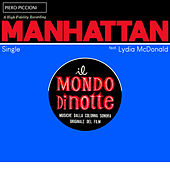 Manhattan by Piero Piccioni