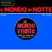 Il mondo di notte (Sax Swing) by Piero Piccioni