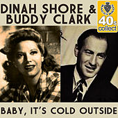 Baby It's Cold Outside (Remastered) - Single by Dinah Shore