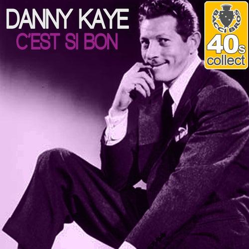 C'est si bon (Remastered) - Single by Danny Kaye