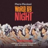 Il Mondo di Notte (Colonna Sonora Originale) di Piero Piccioni