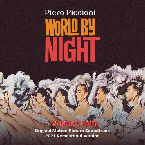 Il Mondo di Notte (Colonna Sonora Originale) by Piero Piccioni