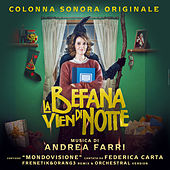 La Befana vien di notte (Colonna sonora originale) [Deluxe Edition] by Various Artists