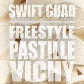 Freestyle pastille vichy de Swift Guad