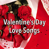 Valentine's Day Love Songs de Various Artists