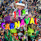 11x Carnaval + 1 Extra! by Various Artists