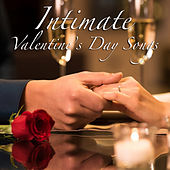 Intimate Valentine's Day Songs de Various Artists