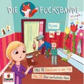 010/Fall 19: Das Loch in der Tür/Fall 20: Der verfuchste Hase von Die Fuchsbande