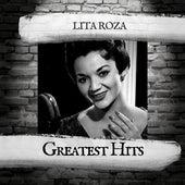Greatest Hits von Lita Roza