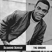 The Origins von Desmond Dekker