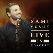 Munajat (Live in Concert) von Sami Yusuf