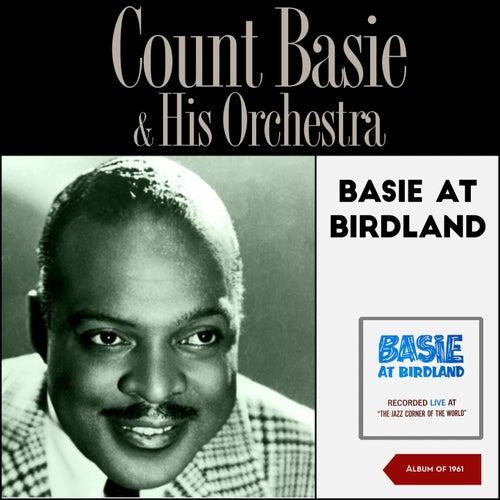 Live At Birdland (Album of 1961) de Count Basie
