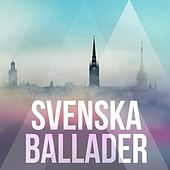 Svenska ballader by Various Artists