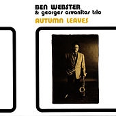 Autumn Leaves by Ben Webster