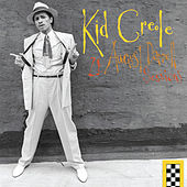 Kid Creole - Ze August Darnell Sessions (Remastered 2018) by Various Artists