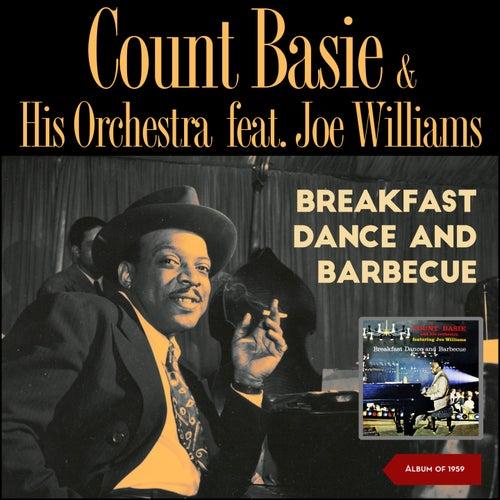 Breakfast Dance And Barbecue (Album of 1959) de Count Basie