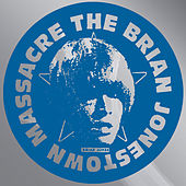 The Brian Jonestown Massacre by The Brian Jonestown Massacre
