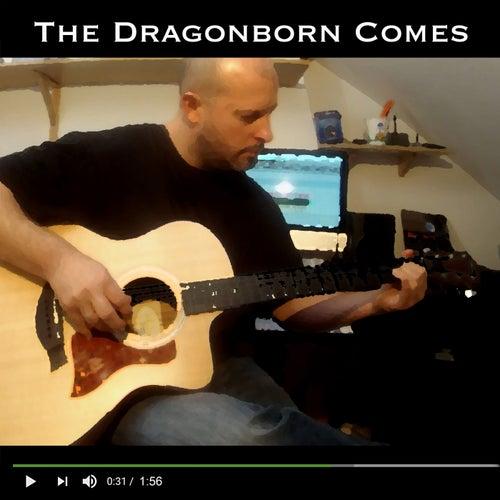 The Dragonborn Comes de Christophe Deremy