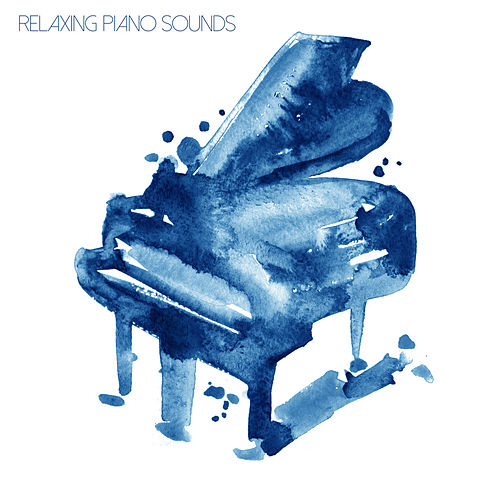 Relaxing Piano Sounds von Yoga Music