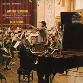 Schumann: Piano Concerto, Op. 54 - Strauss: Burleske de Leonard Pennario