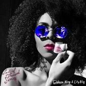 Lady of a Thousand Sorries von Gideon King