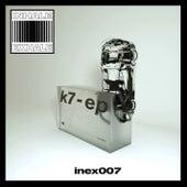 inex007 V/A K7 EP Vol. 1 de Various Artists