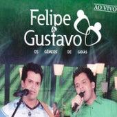 Os Gêmeos de Goiás (Ao Vivo) de Felipe