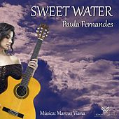 Sweet Water by Paula Fernandes