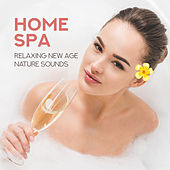 Home Spa Relaxing New Age Nature Sounds by Relaxing Spa Music