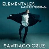 Elementales (La Primera Temporada) de Santiago Cruz