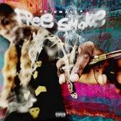 Free Smoke de JC Gwalla
