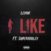 I Like by Lemar