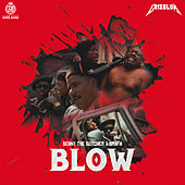 Blow by Grafh