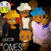 Ones by Emojii