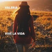 Vive la Vida de Valeria (Latin)