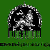 DC Meets Ranking Joe & Donovan Kingjay by Various Artists
