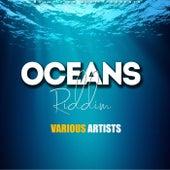 Oceans Riddim de Various Artists