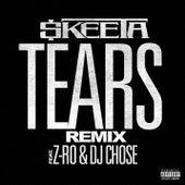 Tears REMIX by $Keeta