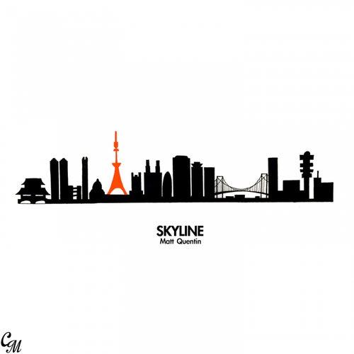 Skyline by Matt Quentin